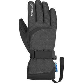 Reusch Primus R-TEX XT Gloves black/black melange